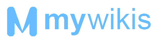 the MyWikis logo